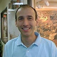 Dr. Matt Golombek